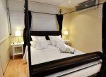 11270 – Venta de una casa adosada con piscina y vistas al mar en Castelldefels | 5413-6-150x110-jpg