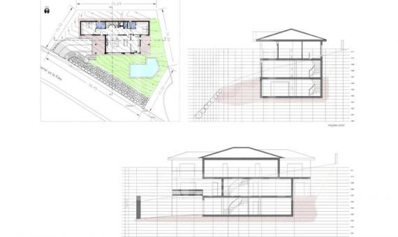Parcela con proyecto en Cala San Francesc | 5424-3-570x340-jpg