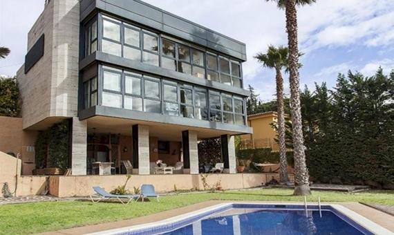 Casa  Costa Barcelona | 5525-0-570x340-jpg