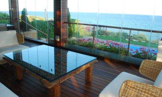 Villa de 330 m2 con vistas al mar en Tarragona | 8606-2-570x340-jpg