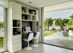 12650 – Lujosa villa de obra nueva cerca del mar en L´Ametlla de MAr | 6071-24-150x110-jpg