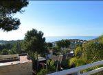12728 – Casa independiente con vistas impresionates al mar con 1200 m2 de terreno en zona residencial Bellamar, Castelldefels   6102-18-150x110-jpg