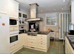 12728 – Casa independiente con vistas impresionates al mar con 1200 m2 de terreno en zona residencial Bellamar, Castelldefels   6102-4-150x110-jpg