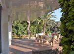 12728 – Casa independiente con vistas impresionates al mar con 1200 m2 de terreno en zona residencial Bellamar, Castelldefels   6102-7-150x110-jpg