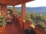 12724 – Maravillosa casa con vistas con parcela de 3.200 m2 a 30 km de Barcelona | 6418-15-150x110-jpg