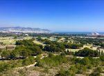 12725 –  Terreno de 1.260 m2 con preciosas vistas al mar cerca de los campos de golf de Sitges | 6443-2-150x110-jpg