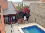 2006 – Venta de una casa con piscina en la zona Montemar de Castelldefels | 6447-9-150x110-jpg