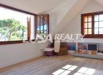12720 – Encantadora casa unifamiliar en la playa a 1 km de British School de Castelldefels | 6529-26-150x110-jpg