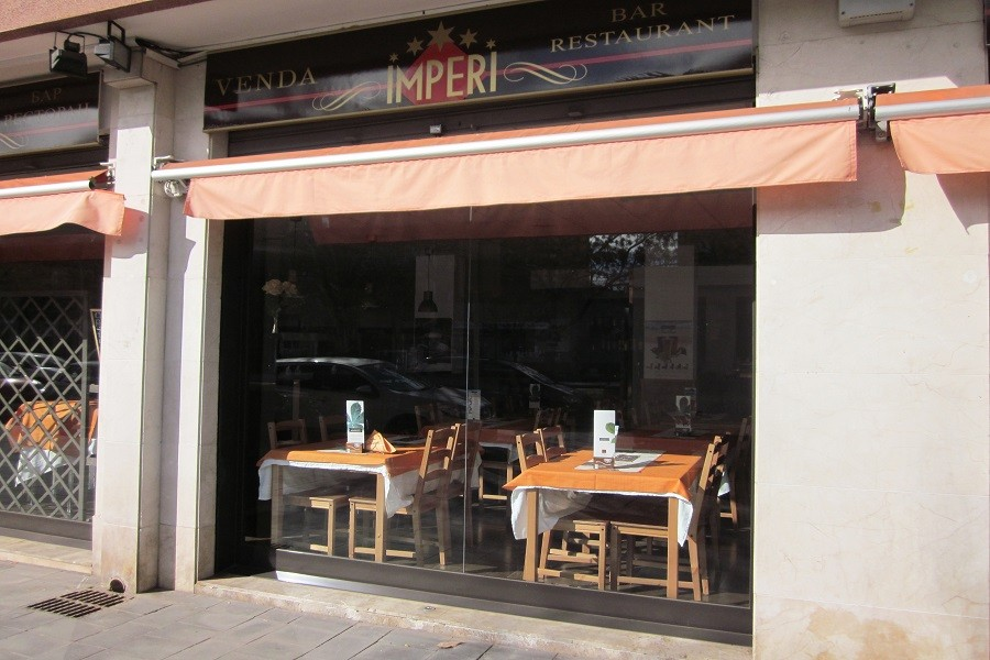 12607 – Restaurante en traspaso en Casteldefells   706-2-jpg
