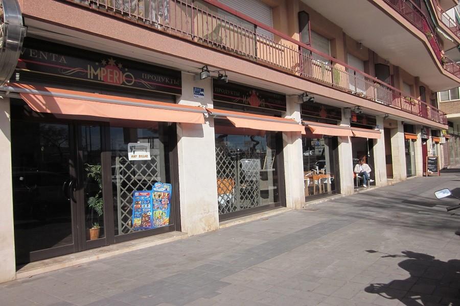 12607 – Restaurante en traspaso en Casteldefells   706-5-jpg
