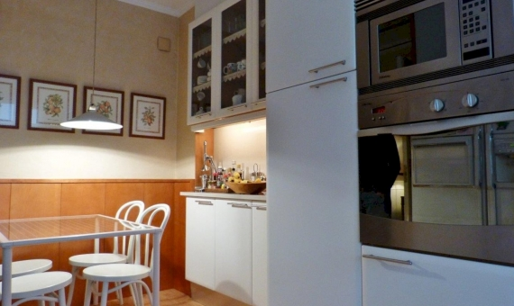 Acogedora casa adosada en Barcelona | 8676-19-570x340-jpg