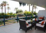 11348 – Magnifico piso con terrazas y vistas al mar a la venta en un recinto cerrado en Sitges | 8702-6-150x110-jpg