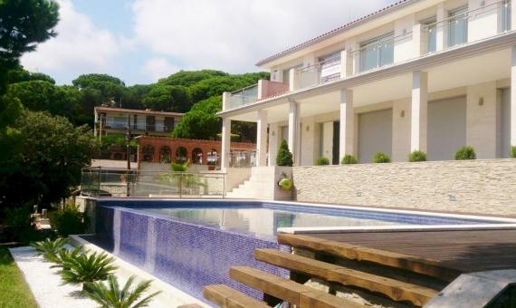 Casa de lujo en Cabrils | 8761-17-570x340-jpg