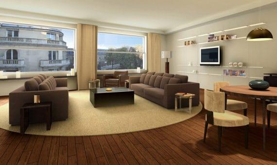 Barcelona ofrece una amplia selección de propiedades en venta