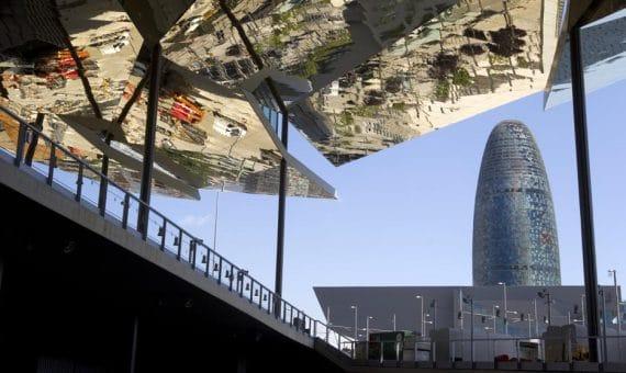 Barcelona se ha convertido en la ciudad más cara de España