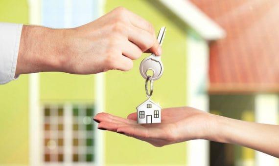 Los expertos de BBVA prevén un aumento de los precios de la vivienda en España este año