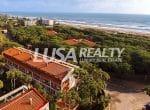 12767 – Casa de lujo de 500 m2 en primera linea del mar en Gava Mar | 0-drone-150x110-jpg