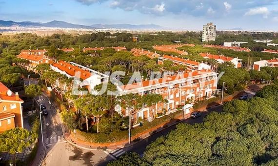 Casa de lujo de 500 m2 en primera linea del mar en Gava Mar   0-drone-570x340-jpg