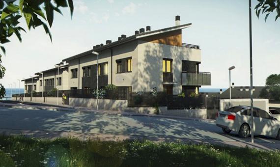 Casas unifamiliares de nueva construcción en Teià, Maresme   0-20170126-210325png-570x340-png