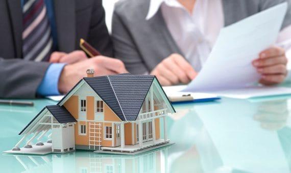 La evolución de precios de inmuebles residenciales en España