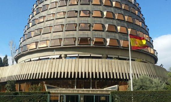 El Tribunal Constitucional de España ha dictado la exención de impuesto de  plusvalía municipal