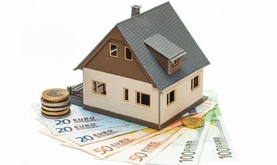La subida de los precios de nuevas propiedades en España