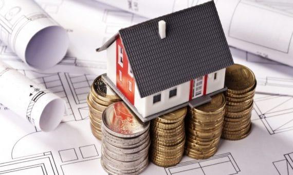 El mejor trimestre de las ventas inmobiliarias en España