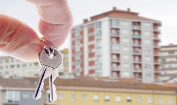 Resumen del mercado de la vivienda en España en 2017