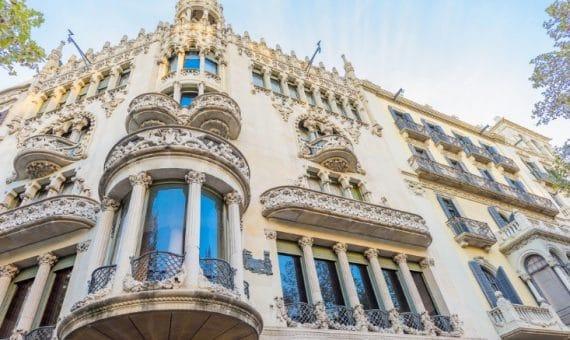 Los mejores barrios de Barcelona