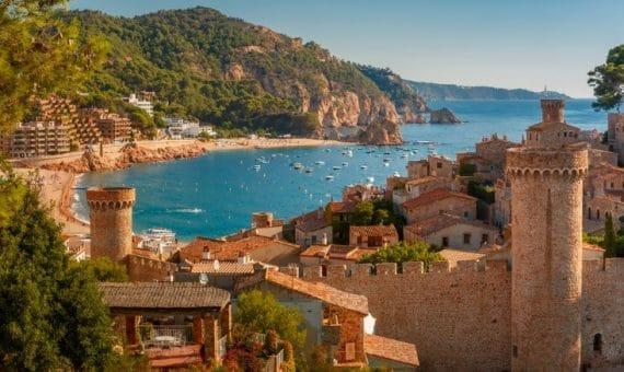 Los resorts más caros de España