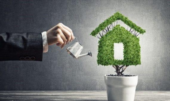 Préstamos hipotecarios en España: mitos y realidad