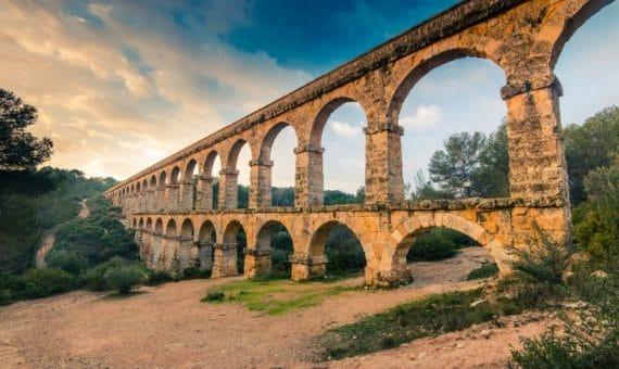 Características de los inmuebles y vida local en Tarragona
