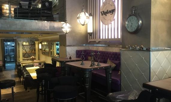 Restaurante en traspaso en en el corazón de la Eixample Dreta, Barcelona   img_8421-3-570x340-jpg