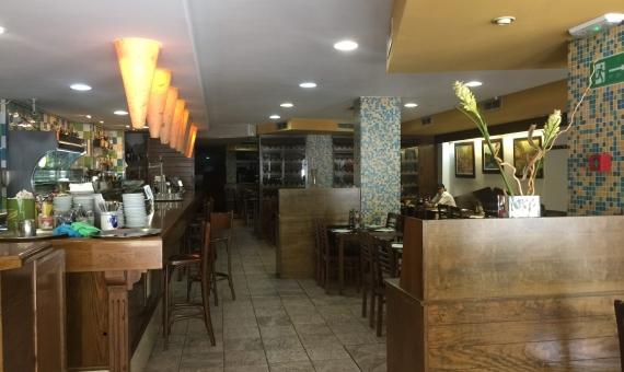 Restaurante en venta o traspaso en Barcelona   img_8497-570x340-jpg