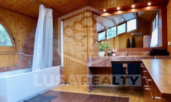 Alquiler de una casa con piscina a 5 km de Sant Cugat | p1080846-570x340-jpg