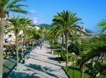 12842 – Edificio en Sitges situado en la primera línea de mar en venta | sitges-ruta-terramarsitges_paseo_aerea-150x110-jpg