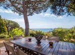 12830 – Casa de estilo mediterráneo en Costa Maresme | casa-san-pol-de-mar00026-150x110-jpg