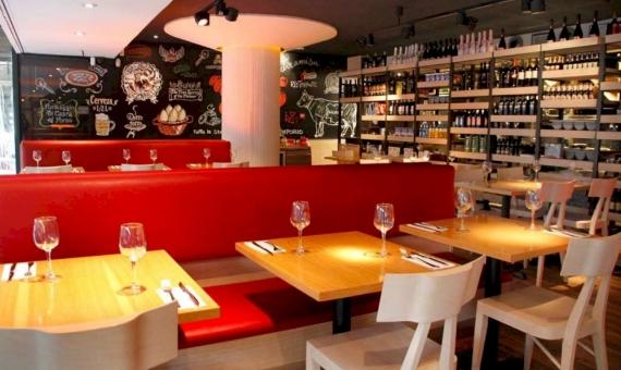 Paquete de 6 restaurantes y una franquicia en Cataluña y Madrid en venta | 1-1-570x340-jpg