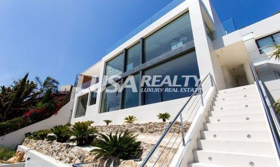 Reseña de nuevos objetos inmobiliarios de lujo de Lusa Realty