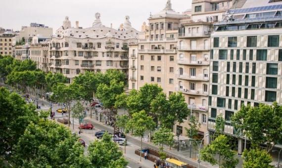 Solar con edificación en el centro de Barcelona, zona Eixample | 826a5d2ce1-570x340-jpg