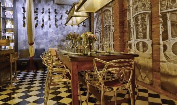 Traspaso de restaurante en el centro de Barcelona   ok4-570x340-jpg