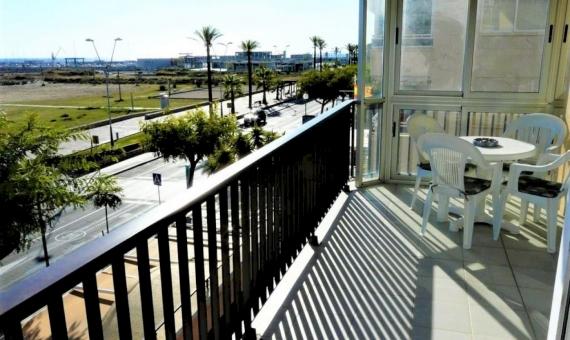 Acogedor apartamento en la primera línea del mar   p1210252-fileminimizer-570x340-jpg