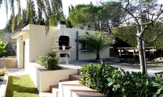 Casa en una urbanización acogedora y tranquila cerca del mar | p1220601-fileminimizer-570x340-jpg
