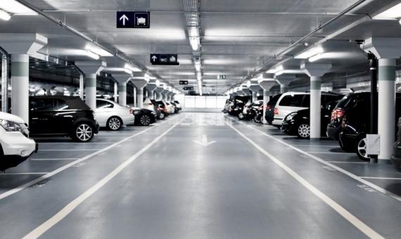 Parking para 60 plazas en el Paseo San Juan en el Eixample   shutterstock_137830295-570x340-jpg