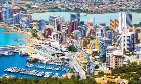Compra de propiedades comerciales en España