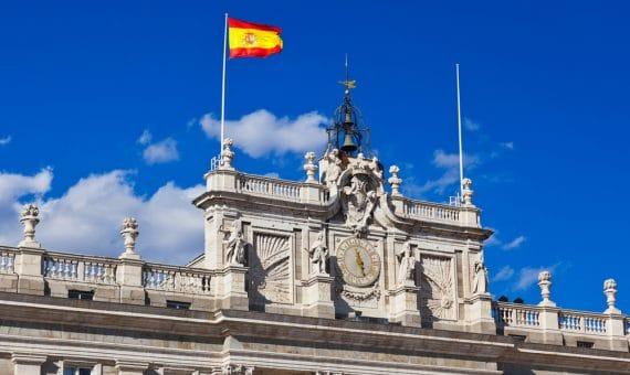 Tipos de residencias españolas