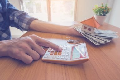 Crédito hipotecario en España