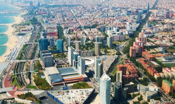 Proyectos de promoción y obra nueva en España