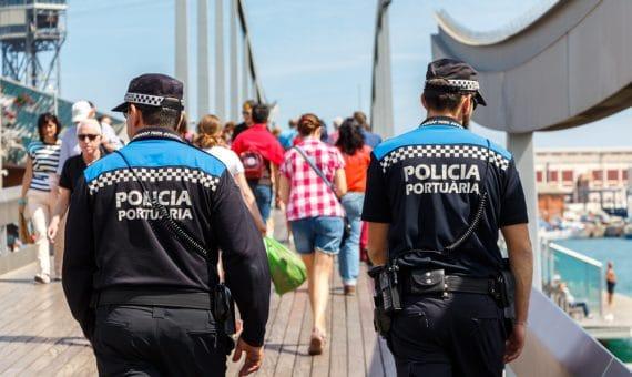 Seguridad en España