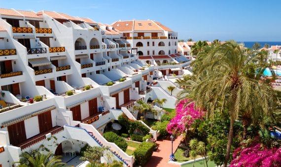 El negocio hotelero en España
